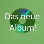 Das neue Album als CD