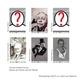 Unser Kunst und Musik (sechs Portraits)