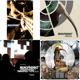 Alle vier Monophonist-Veröffentlichungen