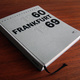 """FRANKFURT 1960–1969"", signiert"