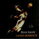 CD von Boris Kamhi  'Living Moments'