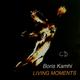 CD von Boris Kamhi  'Living Moments'