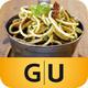 Die G U Pasta App, kostenlos!