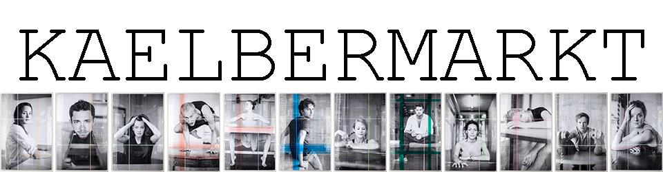 KAELBERMARKT / Foto- Kunstprojekt mit 200 Schauspielstudenten