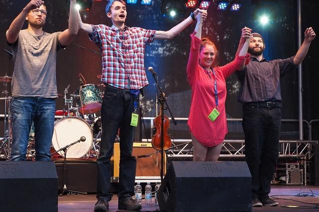Crosswind - Young Irish Music