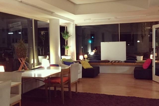 BonnLAB - Dein städtisches Wohnzimmer