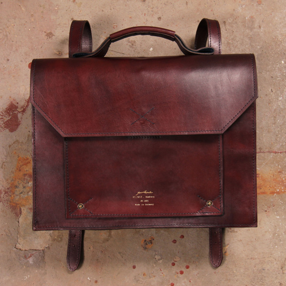 """Konfigurierbare YUNIKUE Fitted Bag 15"""" Zoll"""