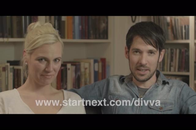DIVVA - EP Kampagne 2016