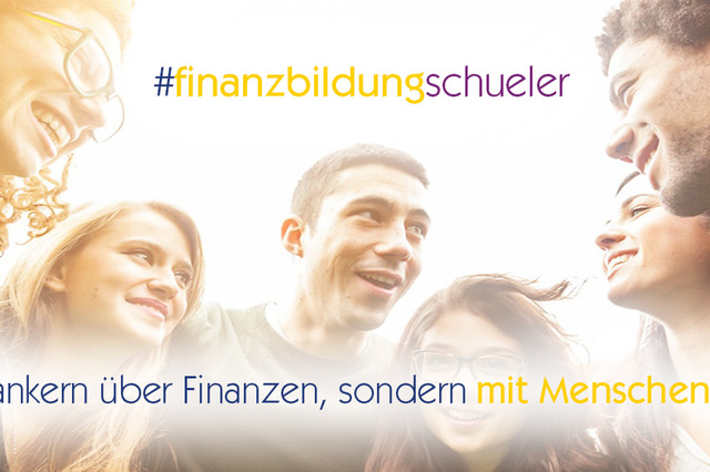 MenschBank - Finanzbildung für Schüler