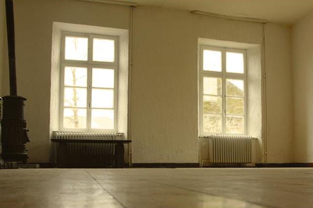 Haus Eulenburg - Nachhaltiges Gruppenprojekthaus