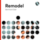 REMODEL Vinyl + REMAKE Kassette