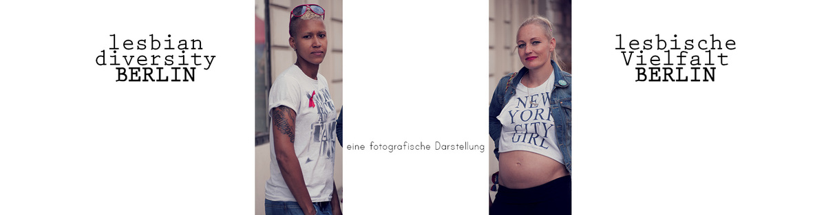 lesbian diversity-lesbische Vielfalt BERLIN