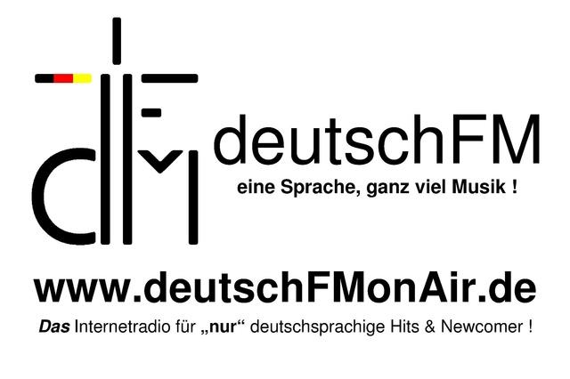 deutschFM Sendestudio