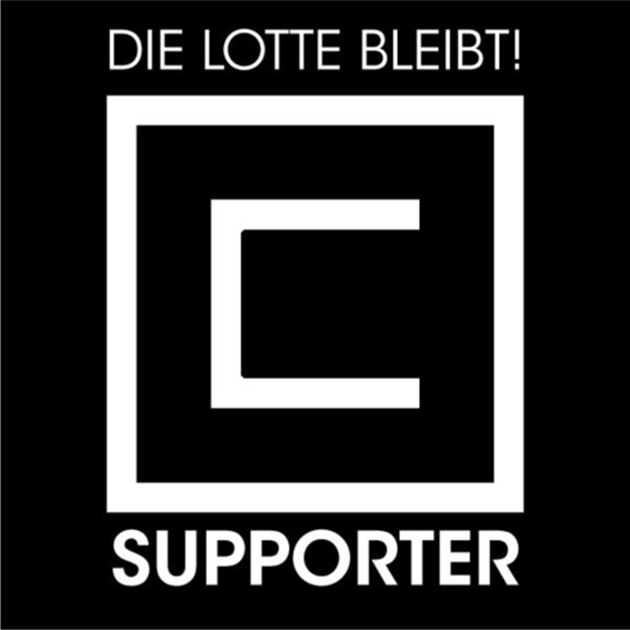 Supporter Package - male