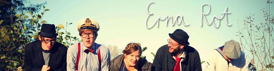 Erna Rot Debut Album