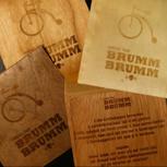 """Radical Hype Album """"Brumm Brumm""""  (CD)"""