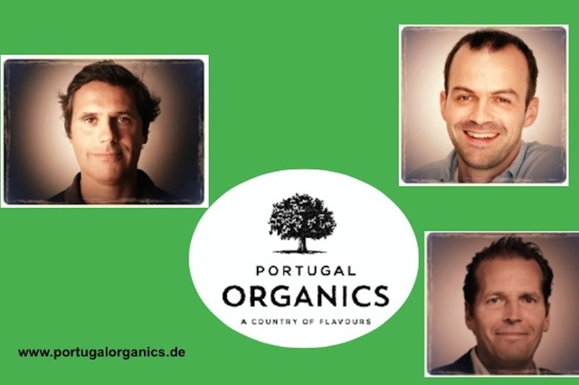 Portugal Organics - a country of flavours