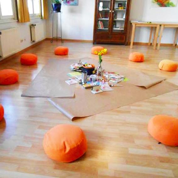Wohnzimmer Workshop
