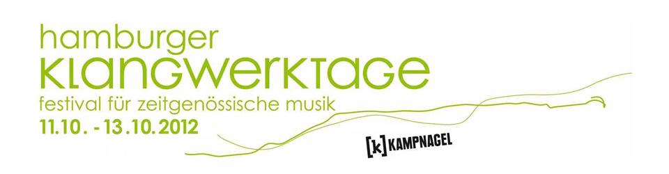 Hamburger Klangwerktage