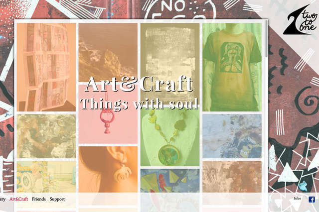 Art&Craft - things with soul