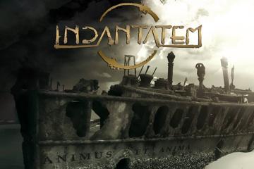 """INCANTATEM - Albumproduktion """"Animus et Anima"""""""