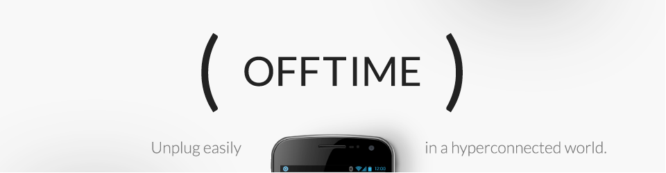 ( OFFTIME )