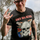 Rock den Acker Fan-Shirt