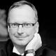 Dirigierstunde bei Martin Steidler; Professor für Chorleitung an der HMT München