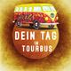 Ein Tag im Tourbus mit Shoshan