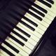 Eine Klavierstunde bei Morgentau Honigtee