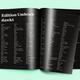 Publikation Edition Umbruch + namentliche Erwähnung im Buch