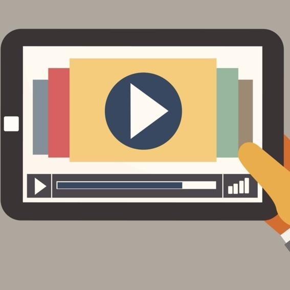 Persönliche Videonachricht