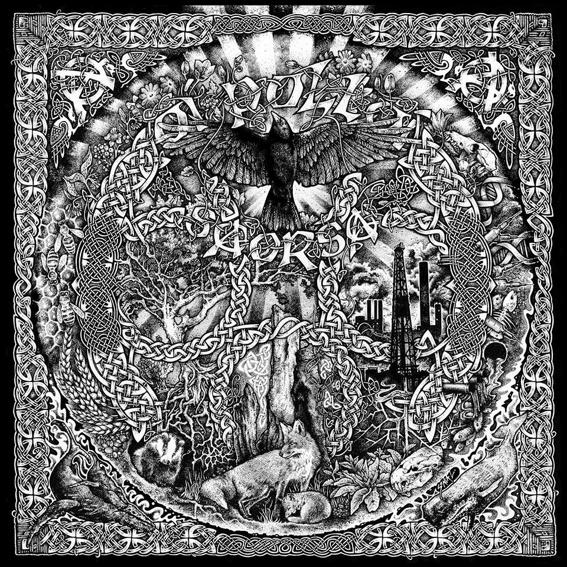 Oi Polloi's New LP! Limited Edition!