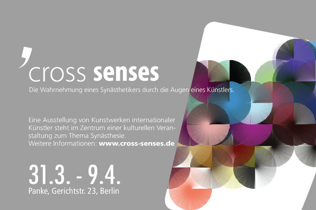 'cross senses