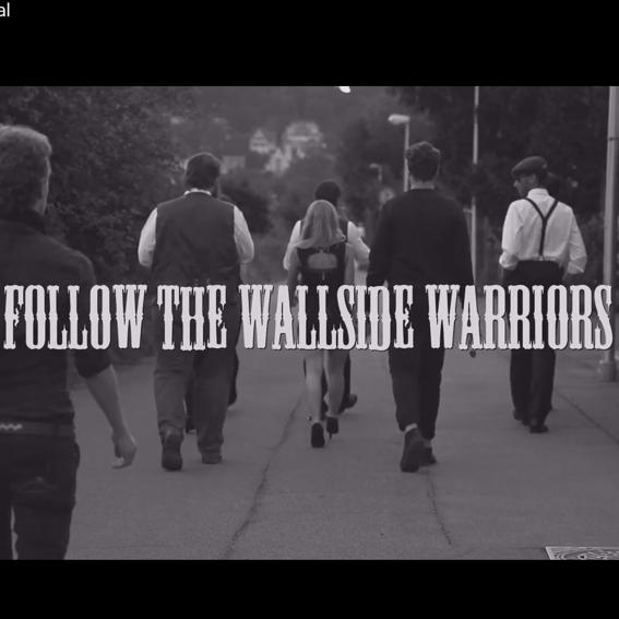 Basis- Ticket / Follow The Warriors