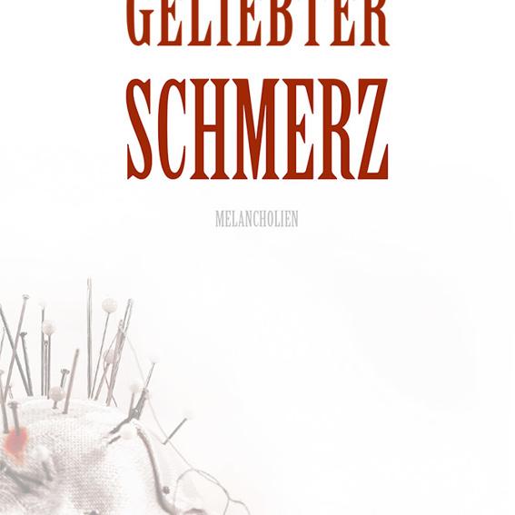 """David Wonschewski - 2 Romane - """"Schwarzer Frost""""/""""Geliebter Schmerz""""; handsigniert"""
