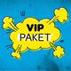 VIP-Paket: Fan-Paket 2 + Making of + Überraschung