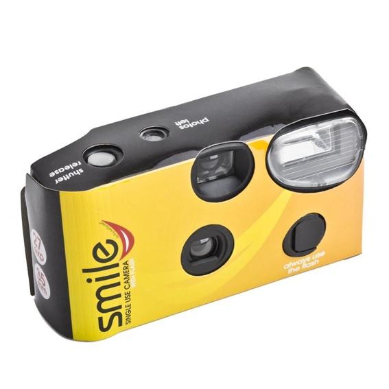 CRYPTEX Kamera