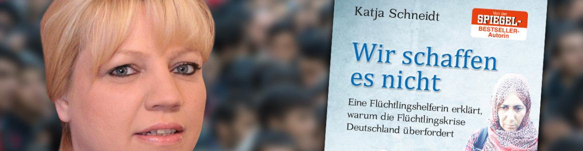 Kurzfilm: Was erwartet Flüchtlinge in Deutschland?