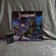 "LP & Tape ""The Lizard Rider"""