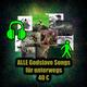 Rundum Sorglos Paket für unterwegs - ALLE Godslave Songs als Download