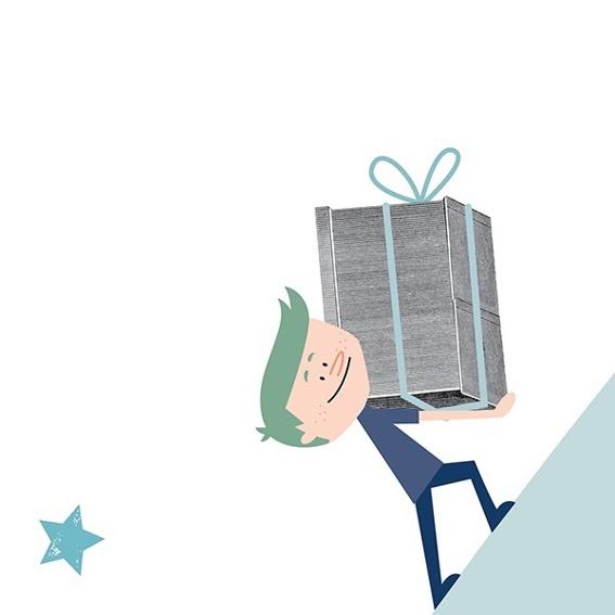 ASAGAN – das Paket