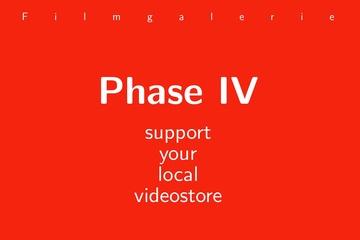 Die Phase IV wird elf