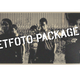 Setfoto-Package (originale Filmschauplätze) + Fan-Package