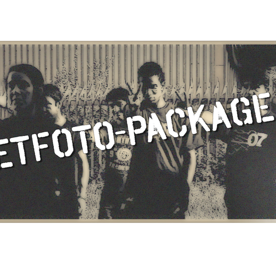 Setfoto-Package (originale Filmschauplätze) + Fan-Package