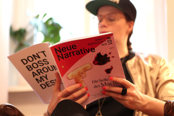 Neue Narrative – Das Magazin für Neues Arbeiten