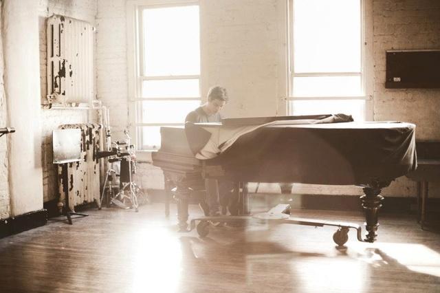 Daniel Axt: Production Debut-EP