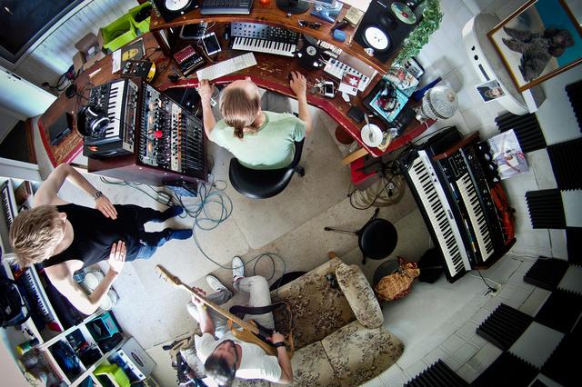 Tom Klose Debut Album