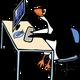 Open Source Computertraining in KF50