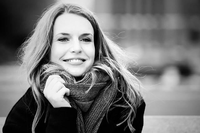 Greta Andersson - wear what you feel